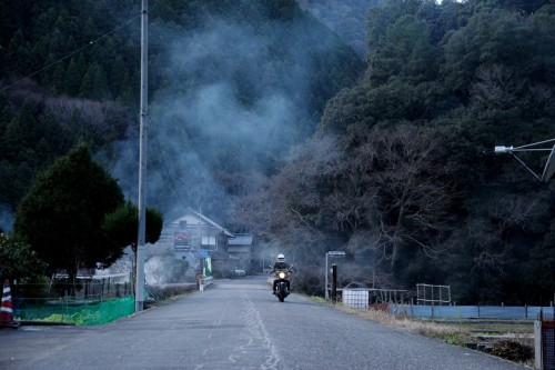 BELL STARⅡ-MOTORCYCLE MOVIE-